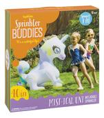 Sprinkler Buddies™ Mist-Ical Uni