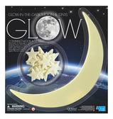 GLOW MOON AND STARS