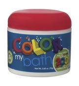 Color My Bath