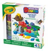 Crayola Large Playset - Dino