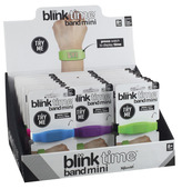 Blink Time Band