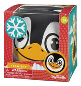 Skwishy Pets Penguin