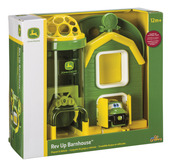 Go Grippers™ John Deere® Rev Up Barnhouse™