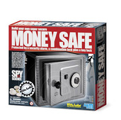 SPY SCIENCE MONEY SAFE