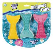 Dive Toys, Sea Shells & Mermaids Assortment