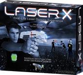 Laser X™ Single