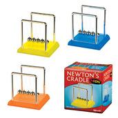 NEON NEWTONS CRADL