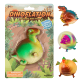 Inflatable Dino