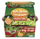 Mini Dome Terrarium Franki Fly Trap