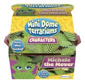 Mini Dome Terrarium Michele the Mover