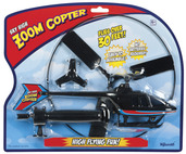 Sky High Zoom Copter