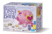 PAINT A  PIGGY BANK