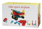 TAKE APART AIRPLANE