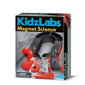 MAGNET SCIENCE