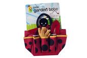 Ladybug Garden Tote