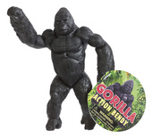 Gorilla Action Bendy