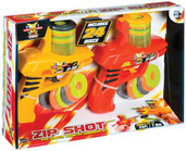 ZIP SHOT TWIN PACK