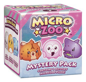Micro Zoo™ Mystery Pack