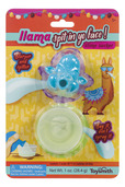 Llama Spit In Yo Face