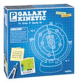 Galaxy Kinetic