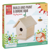 Build And Paint A Birdie B&B™