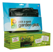 Pick a Spot Garden Pot