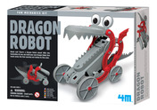 Dragon Robot