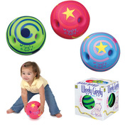LG. WIGGLY GIGGLY BALL