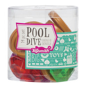 Pool Dive Coins & Jewels