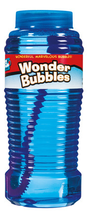 Wonder Bubbles 8oz picture