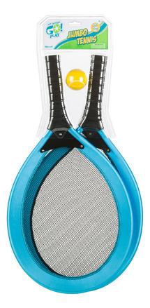 Jumbo Tennis Racket picture