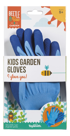 Kid's Gardening Gloves picture
