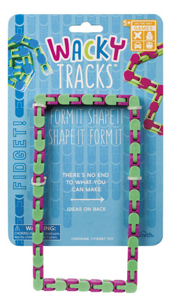 Wacky Tracks picture