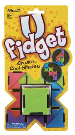 U Fidget picture