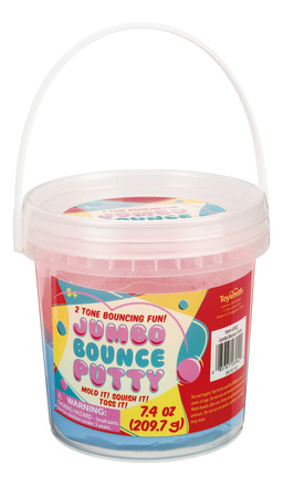 Jumbo Bounce Putty picture