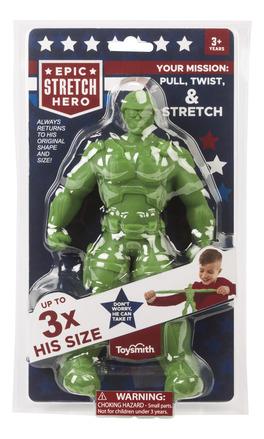 Epic Stretch Hero picture