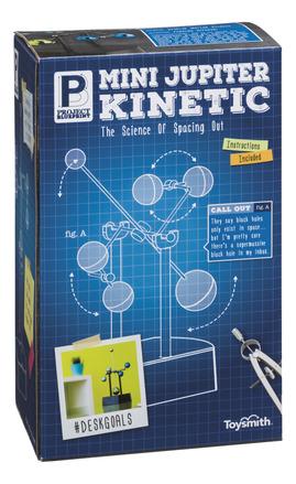 Mini Jupiter Kinetic picture