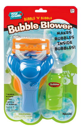 Bubble N Bubble Blower picture