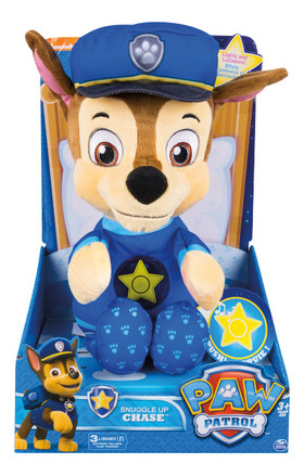 PAW Patrol Snuggle Up Pups picture