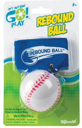 Rebound Ball picture