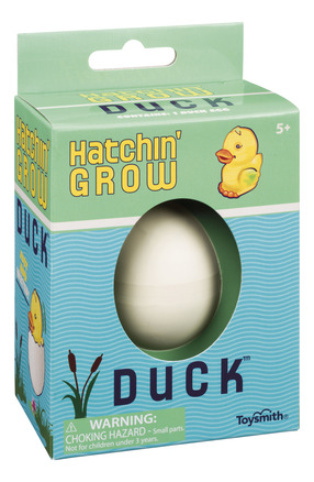 Hatchin Grow Duck picture