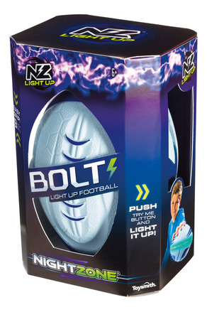 NightZone Bolt picture