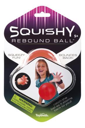 Squishy Rebound Ball picture