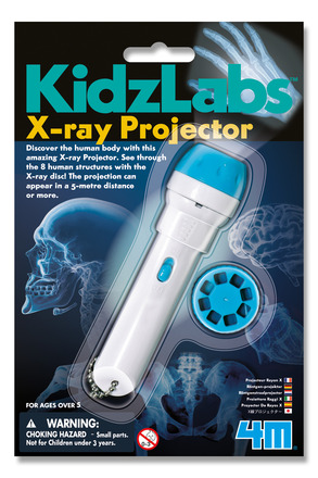 X-Ray Projector picture