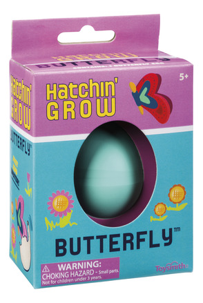 Hatchin Grow Butterfly picture