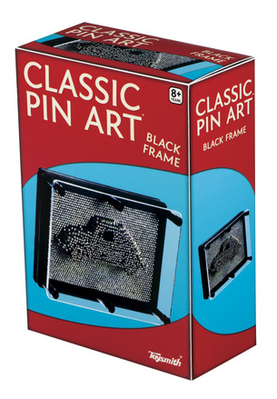 CLASSIC PIN ART picture