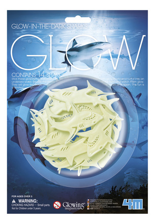 Glow Sharks picture