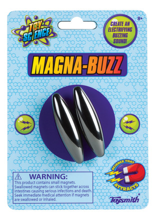Magna-Buzz picture