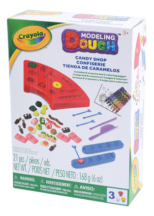 Crayola Small Playset