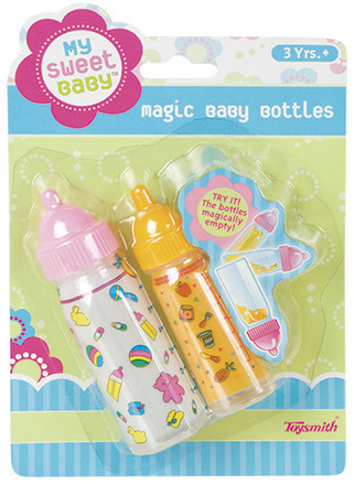 Magic Baby Bottles picture